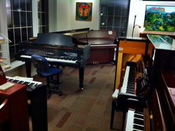 Fairbanks Piano Center