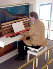 Fairbanks Piano Center - Piano Tuning & Service